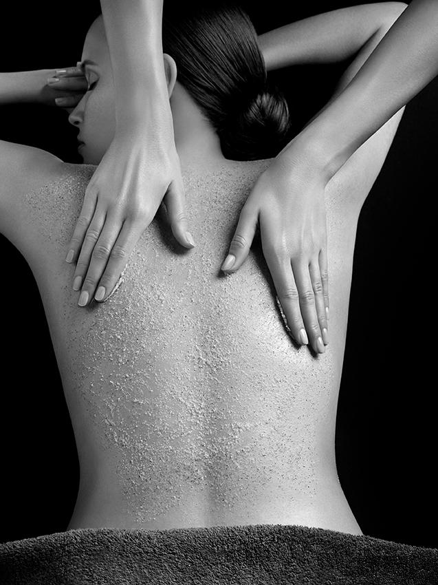 SPA De Jour Körperbehandlungen