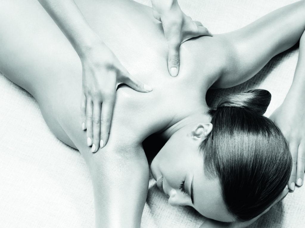 SPA De Jour Massagen